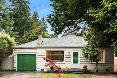 10323 12th Ave NE, Seattle, WA 98125 - MLS#: 1372200