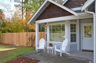 3352 SE Cedar Ct, Port Orchard, WA 98366 - MLS#: 1372201