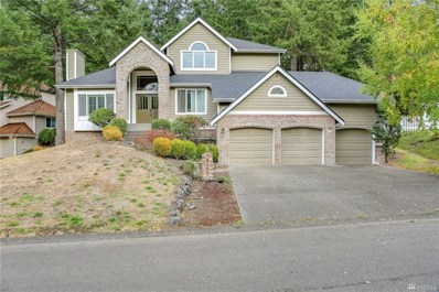 4105 74th Av Ct NW, Gig Harbor, WA 98335 - MLS#: 1372205