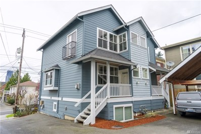 168 18th Ave UNIT A, Seattle, WA 98122 - MLS#: 1372218