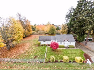 35621 20th Ave SW, Federal Way, WA 98023 - MLS#: 1372230