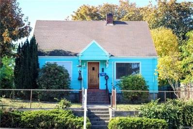 4936 N Pearl St, Tacoma, WA 98407 - MLS#: 1372235
