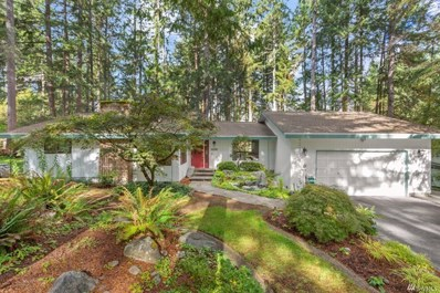 2119 47th St Ct NW, Gig Harbor, WA 98335 - MLS#: 1372250