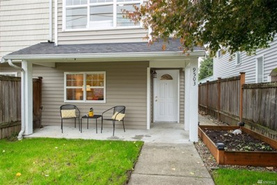 9503 Fremont Ave N, Seattle, WA 98103 - MLS#: 1372265