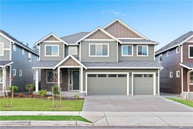 12118 91st (NB 48) Av Ct E, Puyallup, WA 98373 - MLS#: 1372273