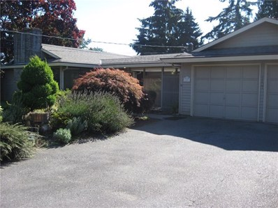 5207 NE 188th St, Lake Forest Park, WA 98155 - MLS#: 1372299