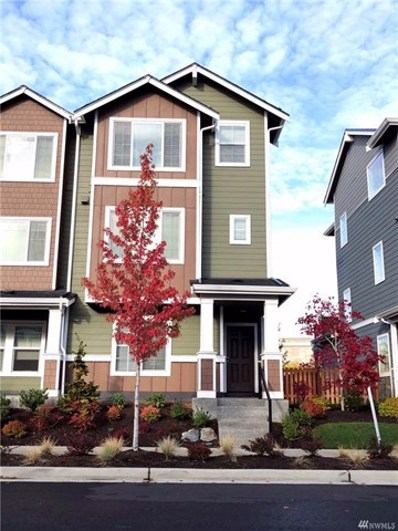 3343 30th Dr, Everett, WA 98201 - MLS#: 1372314