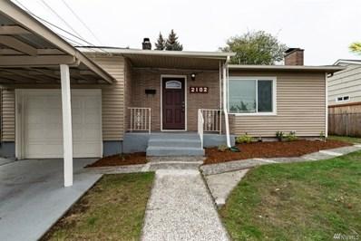 2102 N Ferdinand St, Tacoma, WA 98406 - MLS#: 1372327