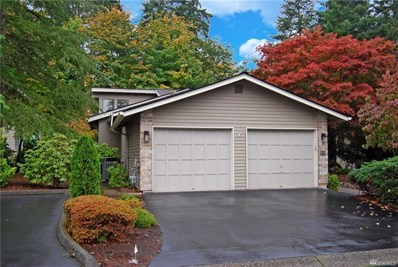 15825 Village Green Dr UNIT 15, Mill Creek, WA 98012 - MLS#: 1372361