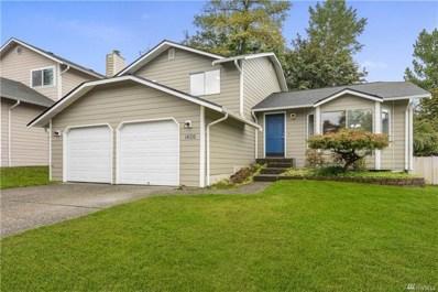 1420 218th Place SW, Lynnwood, WA 98036 - MLS#: 1372368