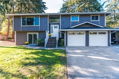 2439 Olympic Dr, Oak Harbor, WA 98277 - MLS#: 1372377