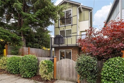 909 NW 51st St, Seattle, WA 98107 - MLS#: 1372432
