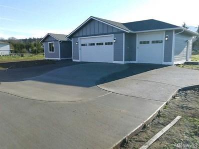 416 E Silberhorn Rd, Sequim, WA 98382 - MLS#: 1372443