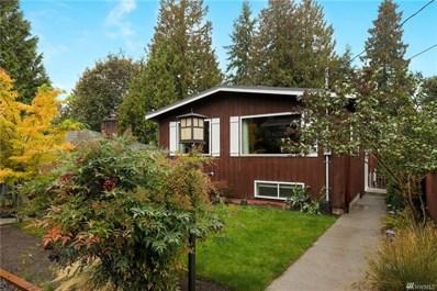 842 NE 102nd St, Seattle, WA 98125 - MLS#: 1372489