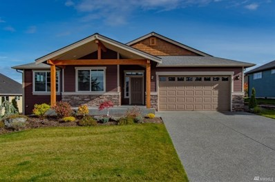 211 Blue Glacier Lp, Sequim, WA 98382 - MLS#: 1372529