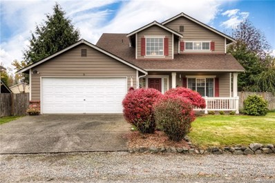 1808 88th Street E, Tacoma, WA 98445 - MLS#: 1372549