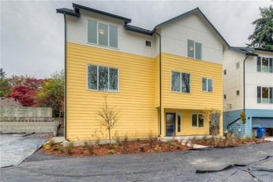 2740 SW Holden St UNIT lot9, Seattle, WA 98126 - MLS#: 1372550