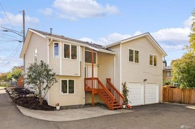 1508 SW Webster St UNIT B, Seattle, WA 98106 - MLS#: 1372555