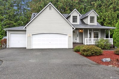 719 106th Place SE, Everett, WA 98208 - MLS#: 1372560