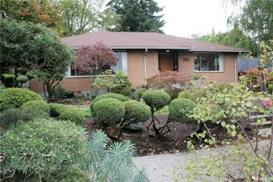 6834 42nd Ave NE, Seattle, WA 98115 - MLS#: 1372565