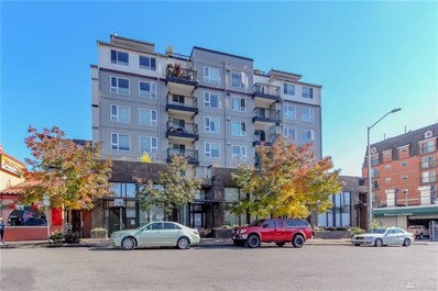 12334 31st Ave NE UNIT 502, Seattle, WA 98125 - MLS#: 1372589
