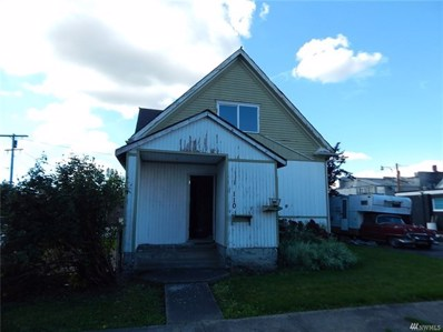 110 S Harkness St, Everson, WA 98247 - MLS#: 1372597