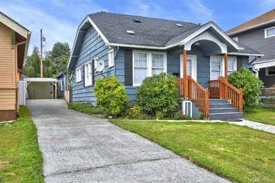 2312 Lombard Ave, Everett, WA 98201 - MLS#: 1372600