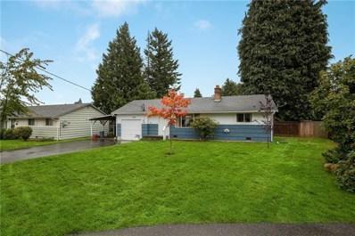 7727 Tyee Rd, Everett, WA 98203 - MLS#: 1372608