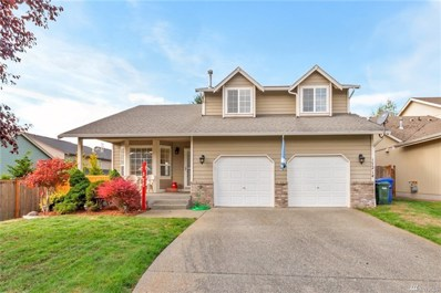 17214 116th Ave E, Puyallup, WA 98374 - MLS#: 1372610