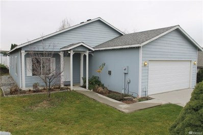 615 S Lawler Ave, East Wenatchee, WA 98802 - MLS#: 1372644