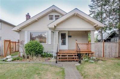 417 S Wright Ave, Tacoma, WA 98418 - MLS#: 1372659