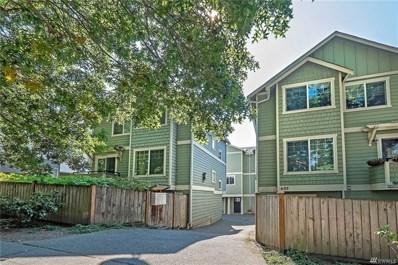 631 NW Market St, Seattle, WA 98107 - MLS#: 1372674