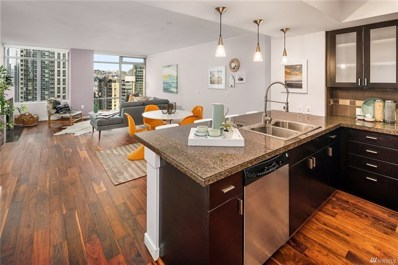 819 Virginia St UNIT 1511, Seattle, WA 98101 - MLS#: 1372687