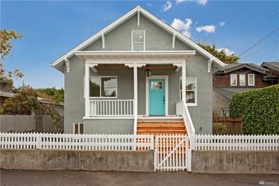 10015 42nd Ave SW, Seattle, WA 98146 - MLS#: 1372710
