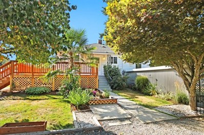 857 S 112th St, Seattle, WA 98168 - MLS#: 1372732