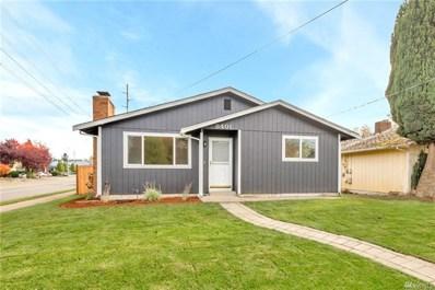 8401 S D St, Tacoma, WA 98444 - MLS#: 1372772