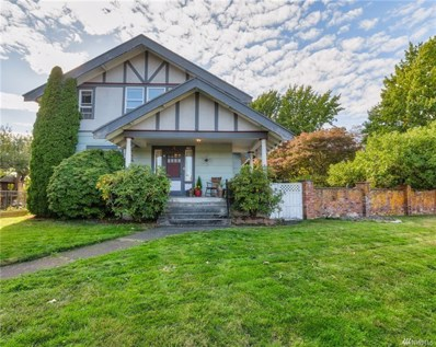 2717 Cornwall Ave, Bellingham, WA 98225 - MLS#: 1372817