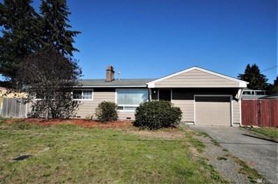 1409 Garfield St S, Tacoma, WA 98444 - MLS#: 1372825