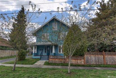 1913 23rd St, Everett, WA 98201 - MLS#: 1372869
