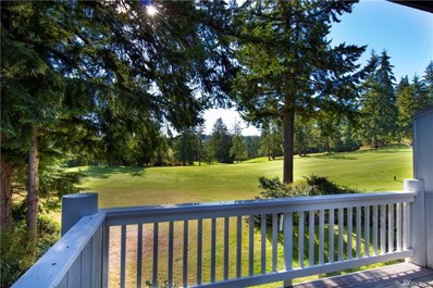 131 Highland Greens Dr UNIT 2, Port Ludlow, WA 98365 - MLS#: 1372882
