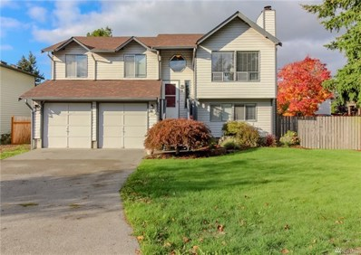 305 Butte Place, Pacific, WA 98047 - MLS#: 1372896