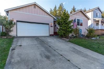 1668 NW Camellia Lp, Oak Harbor, WA 98277 - MLS#: 1372929