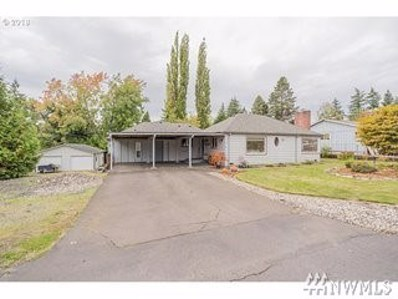 141 Maddock Place, Longview, WA 98632 - MLS#: 1372935