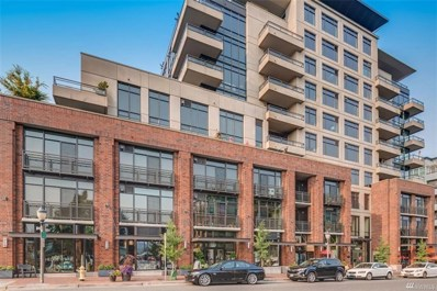 10000 Main St UNIT 202, Bellevue, WA 98004 - MLS#: 1372981