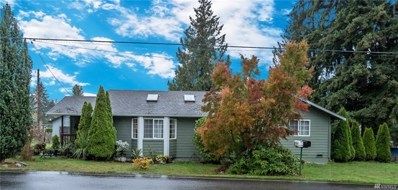 8207 224th St SW, Edmonds, WA 98026 - MLS#: 1372989