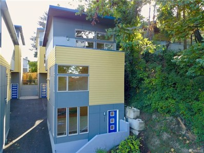 3905 S Brandon St, Seattle, WA 98118 - MLS#: 1372990