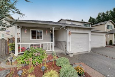24026 SE 281st Place, Maple Valley, WA 98038 - MLS#: 1372998