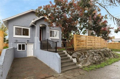3018 S Graham St, Seattle, WA 98108 - MLS#: 1373001