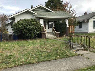 3721 S Fawcett Ave, Tacoma, WA 98418 - MLS#: 1373029