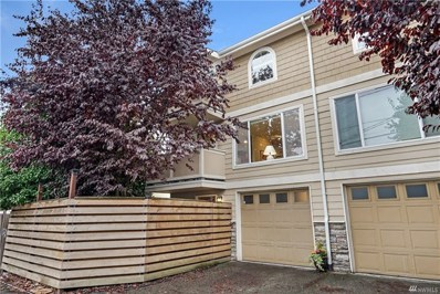 2344 44th Ave SW UNIT B, Seattle, WA 98116 - MLS#: 1373051